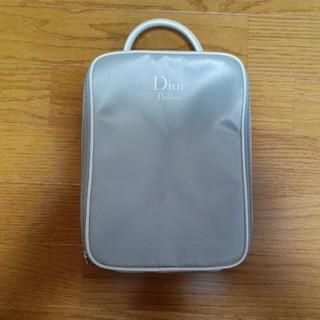 クリスチャンディオール(Christian Dior)のディオールコスメポーチセット(メイクボックス)