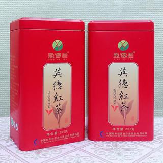 【紅茶】英徳紅茶  50g/袋(茶)