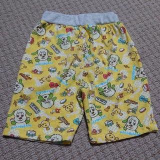 シマムラ(しまむら)のいないいないばあ わんわん うーたん ズボン 80サイズ(パンツ)