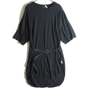 ドゥロワー(Drawer)のATON オーバーサイズ ベルテッドT(Tシャツ(半袖/袖なし))