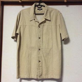トルネードマート(TORNADO MART)の値下げ!トルネードマート 半袖シャツ サイズL(シャツ)