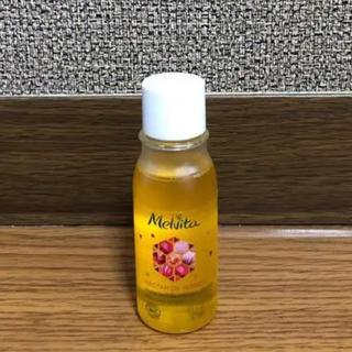 メルヴィータ(Melvita)のMelvita ネクターデローズ クレンジングオイル 30ml(クレンジング/メイク落とし)