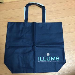 イリューム(illume)のILLUMS トートバッグ(トートバッグ)