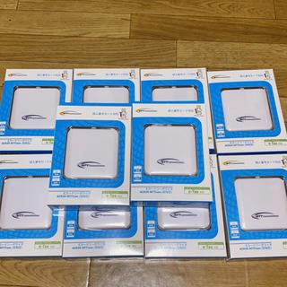 エヌティティドコモ(NTTdocomo)の新品未使用 NTTコミュニケーションズ ACR39-NTTcom ×10台(PC周辺機器)