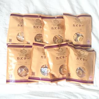 カルディ(KALDI)のカズチー 4袋セット(その他)