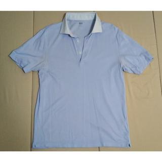 ユニクロ(UNIQLO)のユニクロAIRismポロシャツ(ポロシャツ)