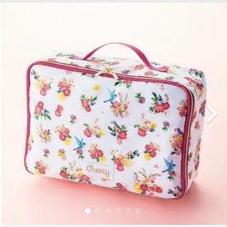 チェスティ(Chesty)の 美人百花6月号♥Chesty♥マルチトラベルバッグ(トラベルバッグ/スーツケース)