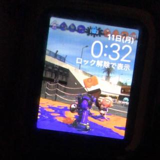 アップルウォッチ(Apple Watch)のApple watch sports ラスト値下げ(腕時計(デジタル))