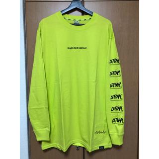 ワニマ(WANIMA)のLEFLAH ロンT (Tシャツ/カットソー(七分/長袖))