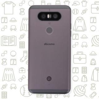 エルジーエレクトロニクス(LG Electronics)の【A】LG_V20PRO/L-01J/32/SIMフリー(スマートフォン本体)
