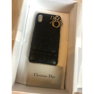 クリスチャンディオール(Christian Dior)のディオール🎀iPhoneケース(iPhoneケース)