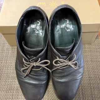 ナノユニバース(nano・universe)のnano・universe / MOS革靴(ドレス/ビジネス)