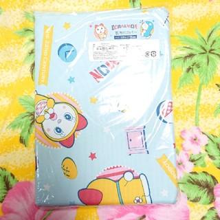 シマムラ(しまむら)のドラえもん♥新品♥敷布団カバー(シーツ/カバー)
