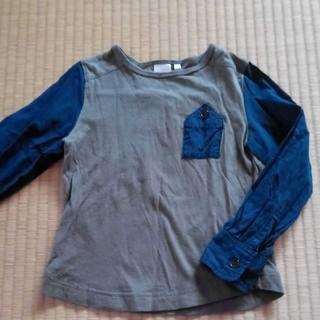 エーキャンビー(A CAN B)のロンT 110 エーキャンビー 中古(Tシャツ/カットソー)