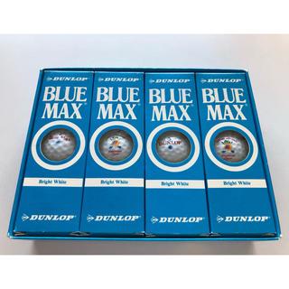 ダンロップ(DUNLOP)のゴルフボール/DUNLOP BLUE MAX(その他)
