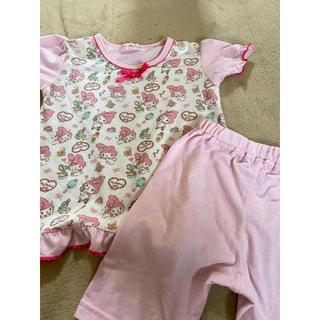 シマムラ(しまむら)のマイメロディ♡パジャマ 110cm(パジャマ)