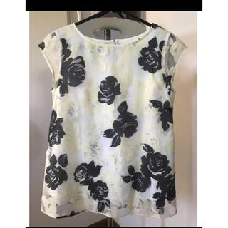 ジャスグリッティー(JUSGLITTY)のJUSGLITTY カットソー(Tシャツ/カットソー(半袖/袖なし))
