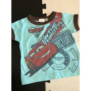 カーズ Tシャツ 80cm(Tシャツ)
