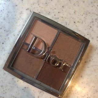 ディオール(Dior)のdior コントゥールパレット(コントロールカラー)