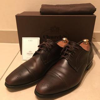 チャーチ(Church's)のチャーチ タウントン 革靴 ビジネスシューズ レザーシューズ(ドレス/ビジネス)