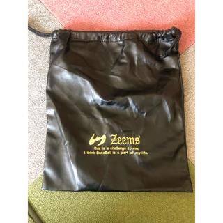 ジームス(Zeems)のグローブ袋(グローブ)