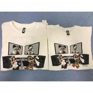ディズニー(Disney)のケツメイシ 15th ディズニー Tシャツ(ミュージシャン)
