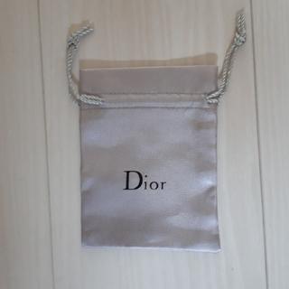 ディオール(Dior)のDior 巾着袋(その他)