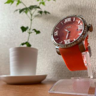 アイティーエー(I.T.A.)のI.T.A腕時計 カプリッチョプレチオゾ(腕時計)