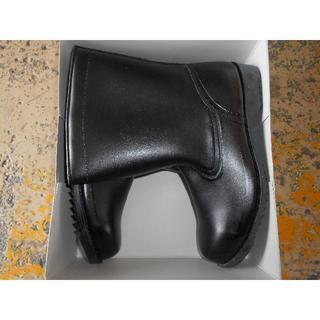 ミドリ安全 革製合成ゴム低耐油・耐薬品用安全靴25.5㎝(25 1/2 EEE)