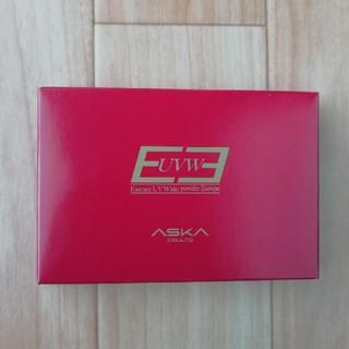 アスカコーポレーション(ASKA)のEEUVホワイトパウダー2(フェイスパウダー)