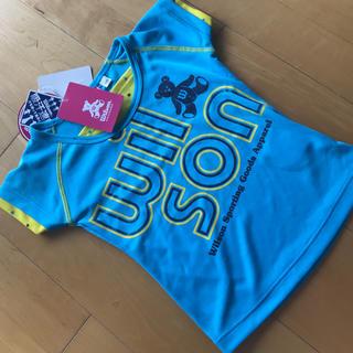 ウィルソン(wilson)のTシャツ(Tシャツ/カットソー)