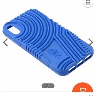ナイキ(NIKE)のiPhoneケース iPhoneカバー ナイキ NIKE(iPhoneケース)