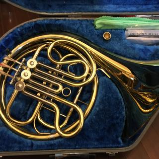 ヤマハ(ヤマハ)のシングルホルン YAMAHA 楽器 YHR-313(ホルン)