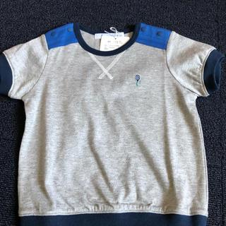 ファミリア(familiar)のファミリア   Tシャツ 新品未使用(Tシャツ)
