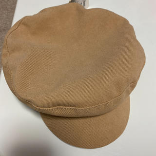 ザラ(ZARA)のZARA キャスゲット帽子 キャップ(キャップ)