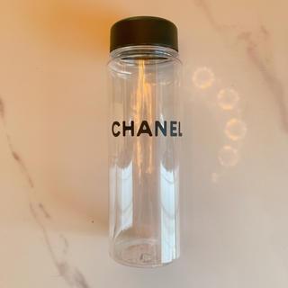 シャネル(CHANEL)のボトル ウォーターボトル タンブラー(タンブラー)