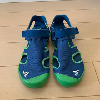 アディダス(adidas)のアディダスマリンシューズ(マリン/スイミング)