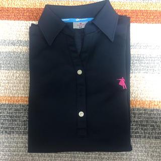 クラーク記念国際高等学校 ポロシャツ(ポロシャツ)