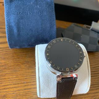 ルイヴィトン(LOUIS VUITTON)のターボー様専用【超レア】Louis Vuittonのデジタルウォッチ(腕時計(デジタル))