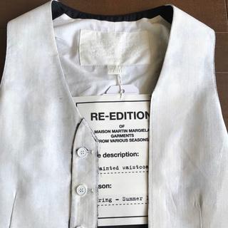 エイチアンドエム(H&M)の Maison Margiela マルジェラ H&M コラボ ベスト(その他)