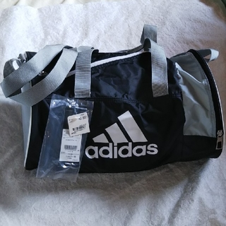 アディダス(adidas)の新品♪アディダス プールバッグ♪ボストンバッグ♪サブバッグ♪エコバッグ(その他)