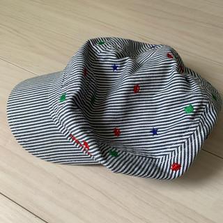 サンカンシオン(3can4on)の3can4on帽子52センチ(帽子)