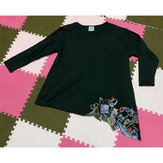 スカラー(ScoLar)のScolar Tシャツ(Tシャツ(長袖/七分))