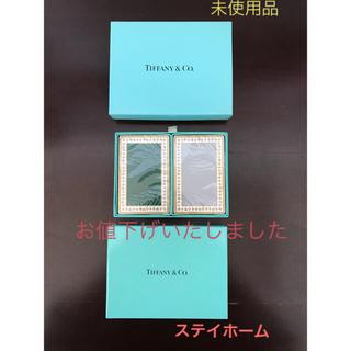 ティファニー(Tiffany & Co.)のTiffany トランプ(トランプ/UNO)