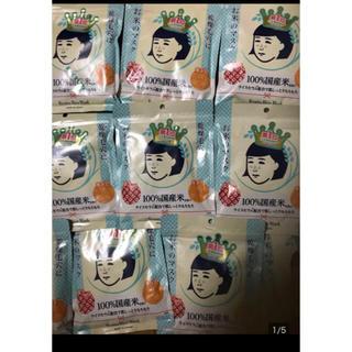 イシザワケンキュウジョ(石澤研究所)のお米の顔パック✕10 お米のマスク   10袋(パック/フェイスマスク)
