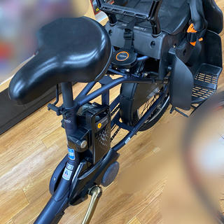 パナソニック(Panasonic)のパナソニック 電動アシスト自転車 ※引取又は隣県配送のみ(自転車本体)
