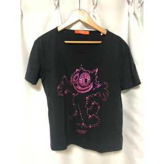 アイスバーグ(ICEBERG)の本日特別価格♡美品ICEBERGフィリックスストレッチTシャツ(Tシャツ(半袖/袖なし))