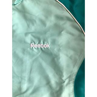 リーボック(Reebok)のReebok リーボック ラグラン ウインドブレーカー(ナイロンジャケット)