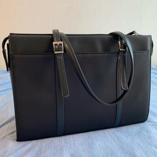 アオヤマ(青山)の洋服の青山 MISURINA リクルートバッグ ビジネスバッグ 就活 A4(トートバッグ)
