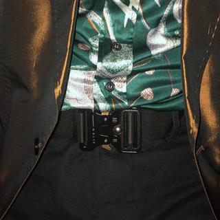 ディオール(Dior)のalyx ローラーコースターベルト(ベルト)
